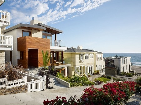 Manhattan Beach Properties